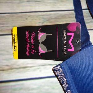 Maidenform Intimates & Sleepwear - Maidenform Love the Lift Balconette Push Up Bra
